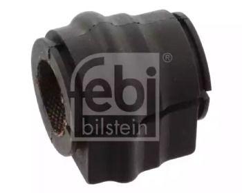 Втулка переднього стабілізатора FEBI 46545.