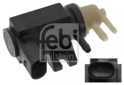 Клапан турбины на Сеат Леон FEBI 48643.