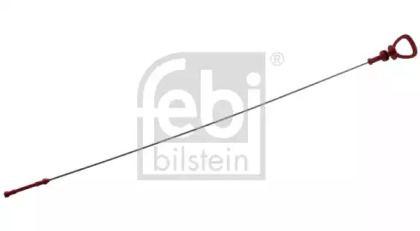 Щуп масляний на Мерседес W210 FEBI 49084.