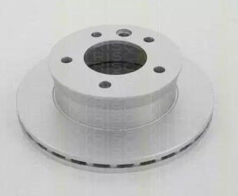 Вентилируемый тормозной диск 'TRISCAN 8120 10169C'.