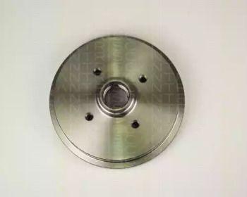 Тормозной барабан на VOLKSWAGEN DERBY 'TRISCAN 8120 10201'.