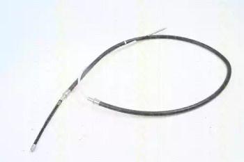 Трос ручника на Фольксваген Гольф 'TRISCAN 8140 29171'.
