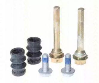Комплект направляющих суппорта на ALFA ROMEO 156 'TRISCAN 8170 169135'.