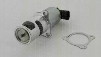 Клапан ЄГР (EGR) на MITSUBISHI CARISMA 'TRISCAN 8813 24037'.