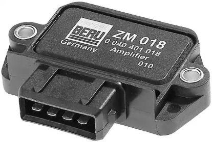 Комутатор запалювання BERU ZM018.