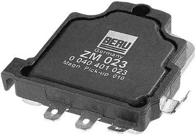Комутатор запалювання BERU ZM023.