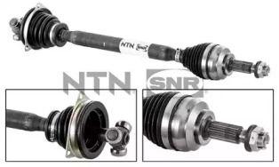 SNR DK55.001