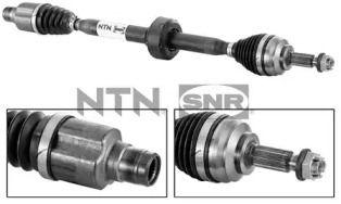 SNR DK55.004