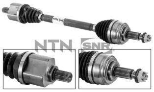 Піввісь SNR DK55.111.
