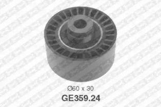 Обвідний ролик ГРМ 'SNR GE359.24'.