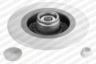 Тормозной диск 'SNR KF155.115U'.