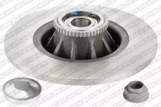 Тормозной диск 'SNR KF155.70U'.