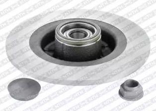 Тормозной диск 'SNR KF155.79U'.