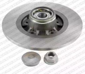 Тормозной диск 'SNR KF155.94U'.