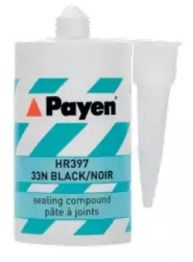 Прокладка, масляний піддон на Мітсубісі АСХ 'PAYEN HR397'.