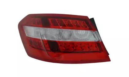 Задній лівий ліхтар на Mercedes-Benz W212 ULO 1059001.