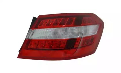 Задній правий ліхтар на Мерседес W212 ULO 1059002.