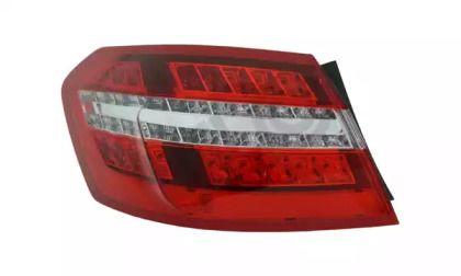 Задній лівий ліхтар на Мерседес W212 ULO 1059003.