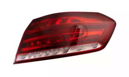 Задній правий ліхтар на Мерседес W212 ULO 1116002.