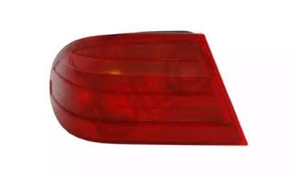 Задній лівий ліхтар на Мерседес W210 ULO 5938-01.