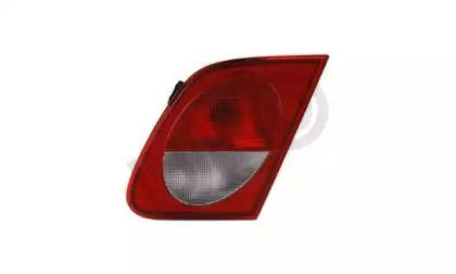 Задній правий ліхтар на Mercedes-Benz W210 ULO 5939-02.