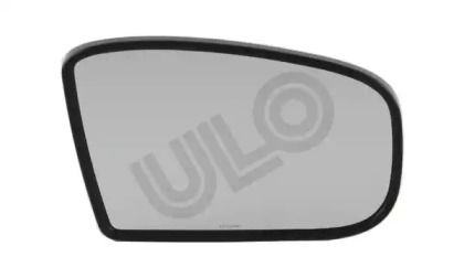 Праве скло дзеркала заднього виду ULO 6842-12.