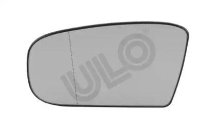 Ліве скло дзеркала заднього виду 'ULO 7467-01'.