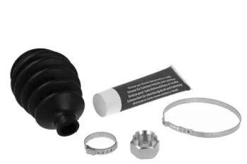 Комплект пильовика ШРУСа METELLI 13-0010.