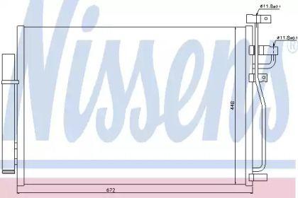 NISSENS 940010