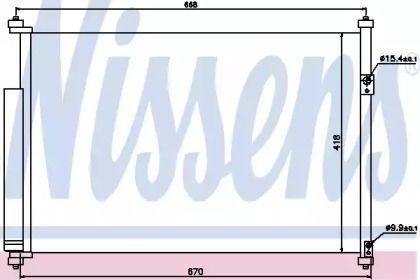 NISSENS 940012