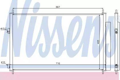 NISSENS 940021