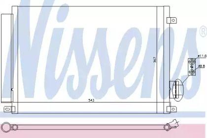 NISSENS 940028
