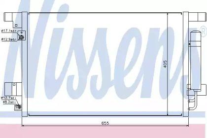NISSENS 940029