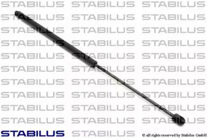Амортизатор багажника 'STABILUS 0031DT'.