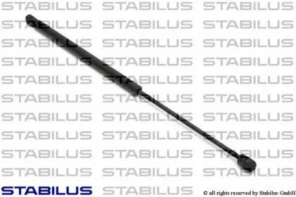 Амортизатор багажника 'STABILUS 016797'.