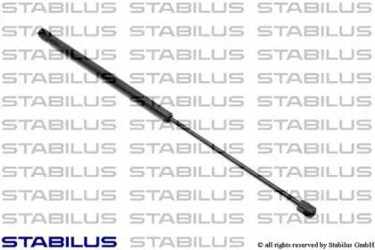 Амортизатор багажника 'STABILUS 026872'.