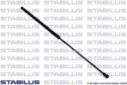 Амортизатор капота 'STABILUS 0745VH'.