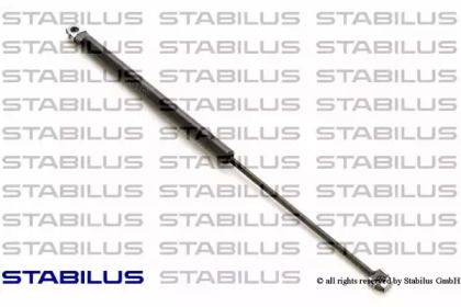 Амортизатор капота 'STABILUS 1585BP'.