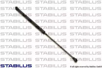 Амортизатор капота на Фольксваген Гольф 'STABILUS 3445FO'.