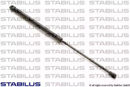 Амортизатор багажника 'STABILUS 8413HV'.