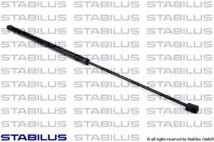 Амортизатор капота 'STABILUS 9968GI'.