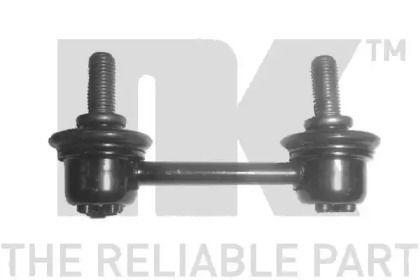 Стійка стабілізатора на Мазда МХ3 NK 5113222.