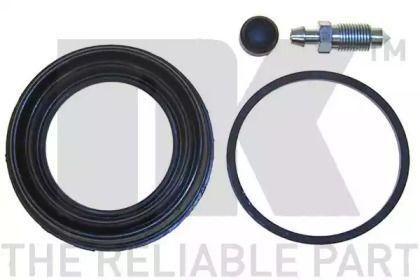Ремкомплект гальмівного суппорта на SKODA ROOMSTER 'NK 8810009'.
