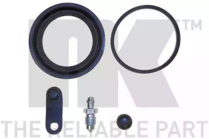 Ремкомплект гальмівного суппорта на Шкода Феліція 'NK 8825012'.