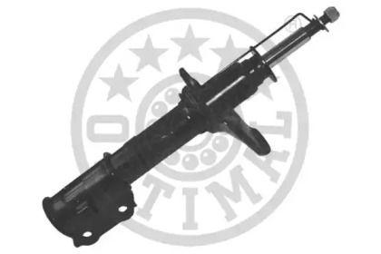 Передня ліва стійка амортизатора OPTIMAL A-3078GL.