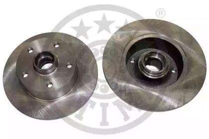 Задний тормозной диск 'OPTIMAL BS-4310'.