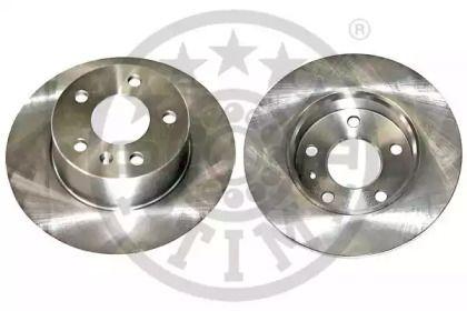 Задний тормозной диск 'OPTIMAL BS-5780'.