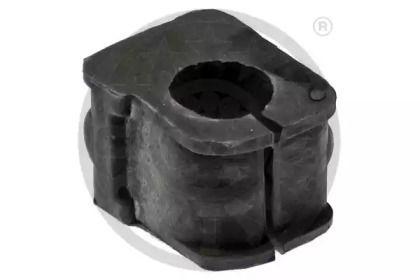 Втулка переднього стабілізатора OPTIMAL F8-5224.
