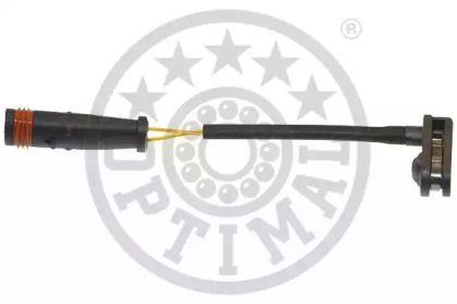 Датчик зносу гальмівних колодок OPTIMAL WKT-50581K.