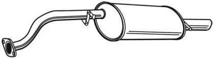 Глушник WALKER 22013 малюнок 1